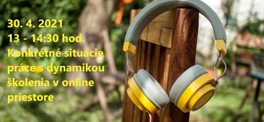 online školenia